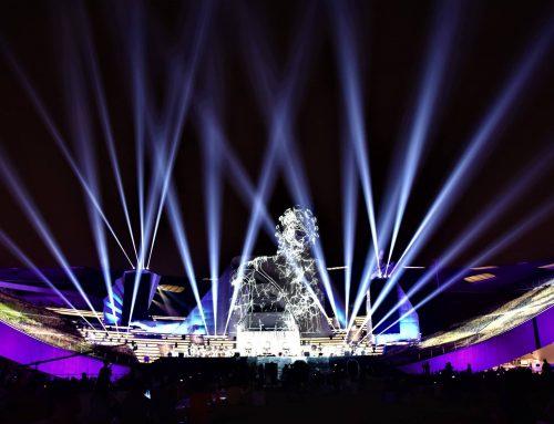 衛武營國家藝術文化中心開幕