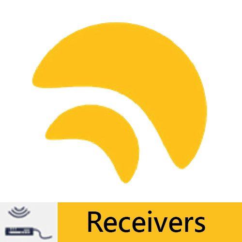 Receivers 接收器